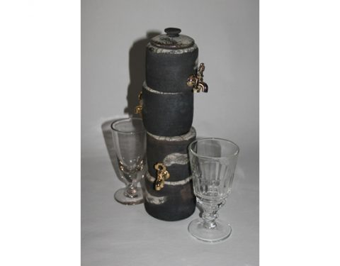 Fontaines à absinthe
