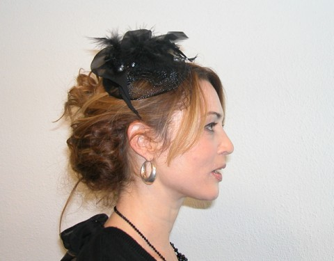Femme hiver 2010 – 2011