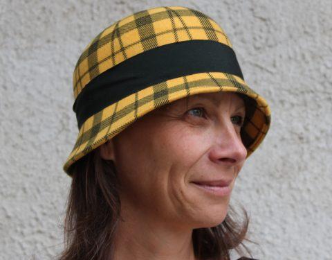 Chapeaux d'hiver, collection 2020