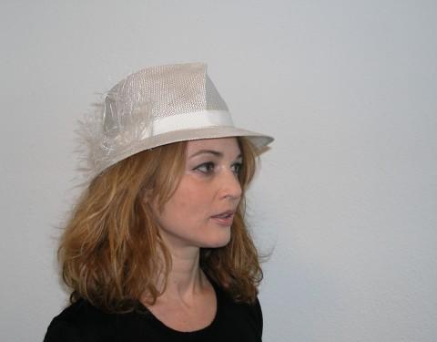 Femme été 2012