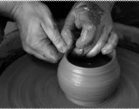 Cours céramique